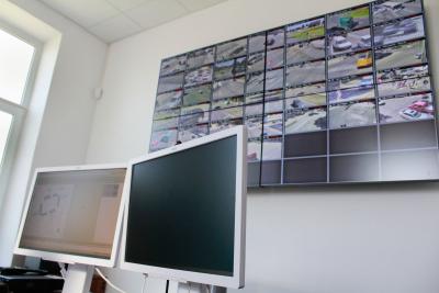 Peste 100 de CAMERE VIDEO vor fi montate în municipiul Galați