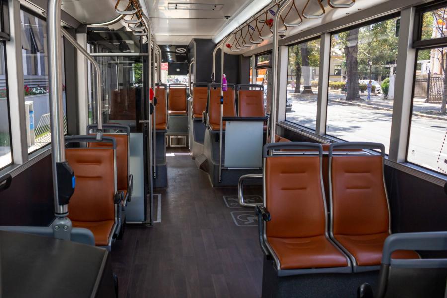 cum să faci bani în autobuz