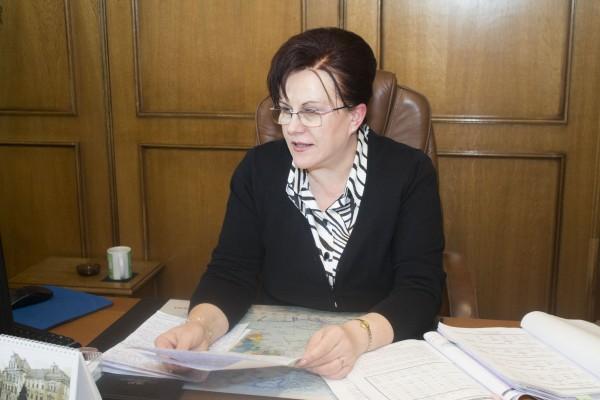 """Interviu cu Anca Pungoci, şefa Tribunalului Galaţi/ """"Am eliberat doar doi deţinuţi, deşi am avut 223 de solicitări"""""""