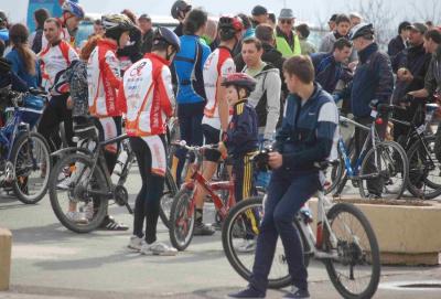 Ciclismul, o modalitate de a REDUCE STRESUL