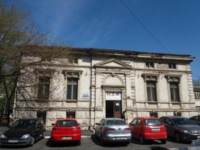 Casa Geshov va fi restaurată cu bani europeni (FOTO)