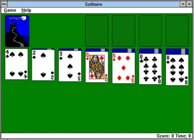 Windows | De ce avem preinstalate Solitaire, Minesweeper şi Hearts