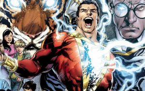 """Shazam!"", un film diferit de universul DC Comics actual"