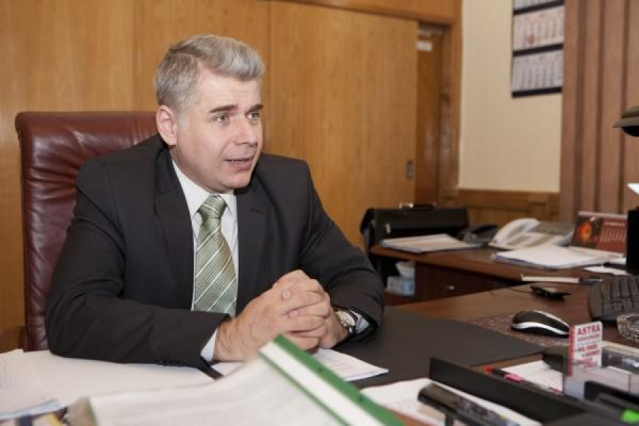 Opt ani închisoare pentru fostul prefect Bocăneanu, în dosarul de corupţie instrumentat de DNA
