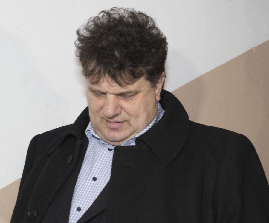ANCHETÄ' FINALIZATÄ': Fostul director CFR GalaÅ£i, trimis în judecată la Cluj