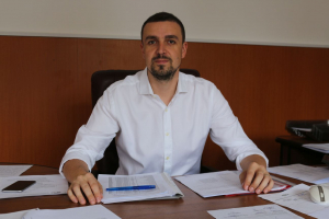 SC Gospodărire Urbană SRL are director nou
