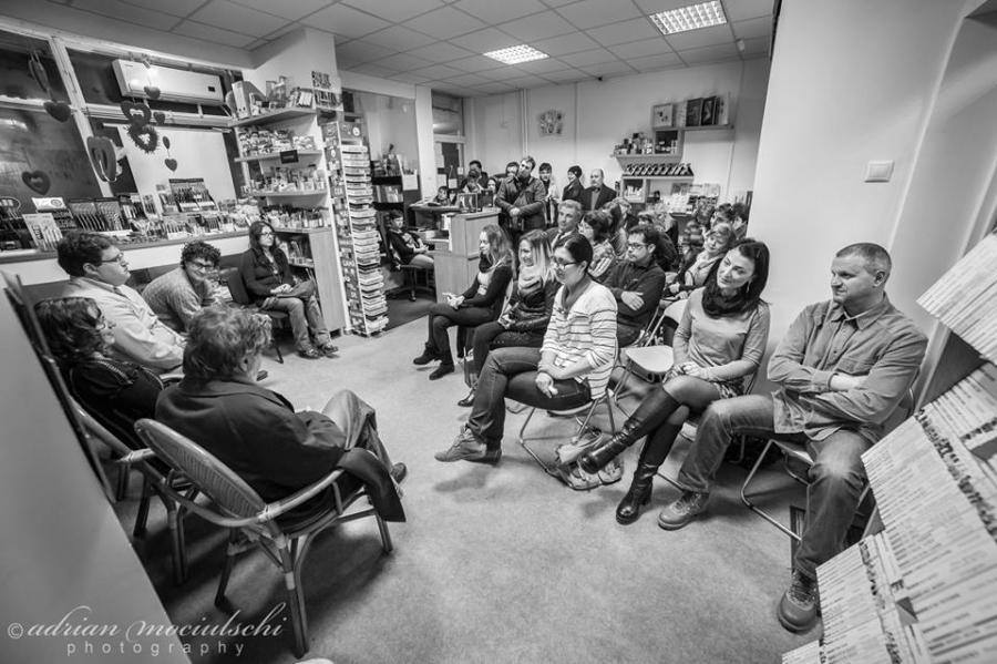 concursuri de poezie decembrie 2016