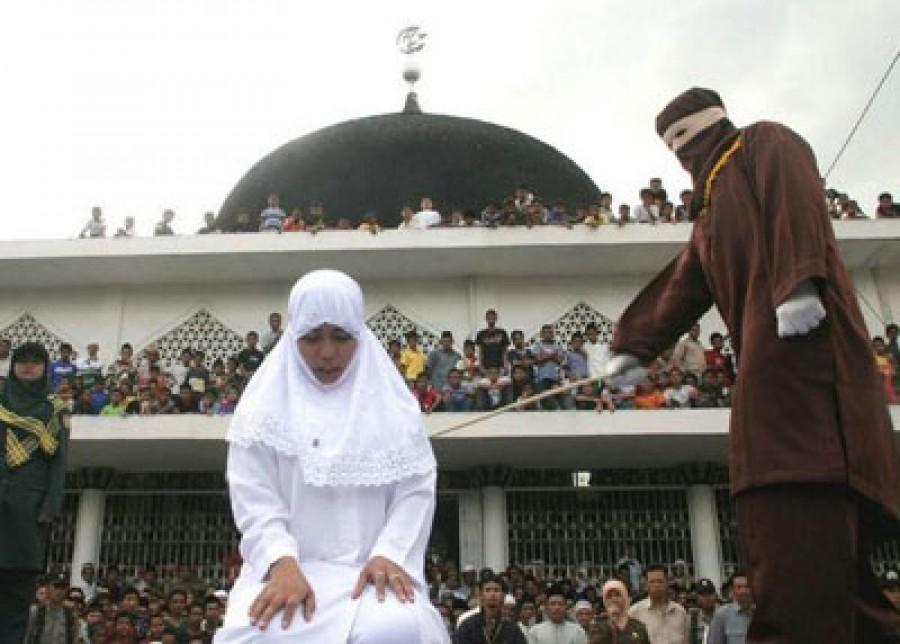 Intalnire cu femeia musulmana in Germania
