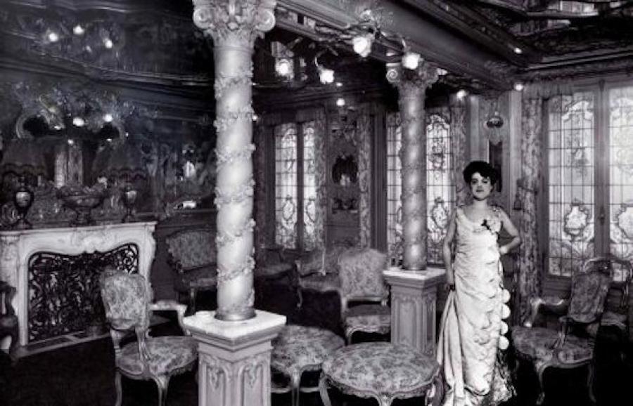 La Belle Epoque | Cel mai luxos bordel din Paris - Viaţa