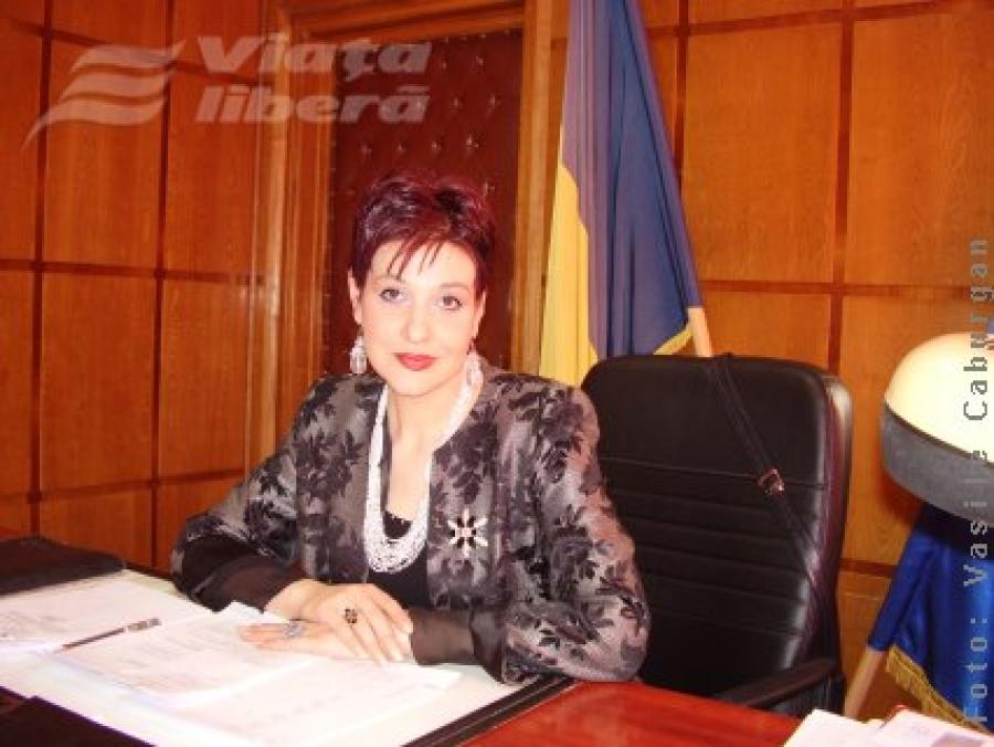 Veronica Dumitrache – noul prim-procuror la Parchetul de pe lângă ...