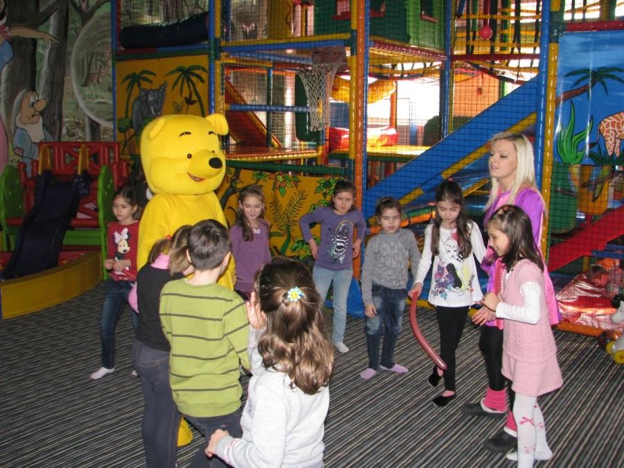 Afacerea Ta Cum Să Faci Bani Din Joacă De Copii Viaţa Liberă Galaţi