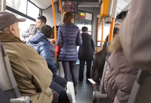 Două TRASEE de transport public local, MODIFICATE