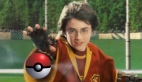 """Harry Potter Go"", noua APLICAȚIE pe care o vor lansa creatorii ""Pokemon Go"""