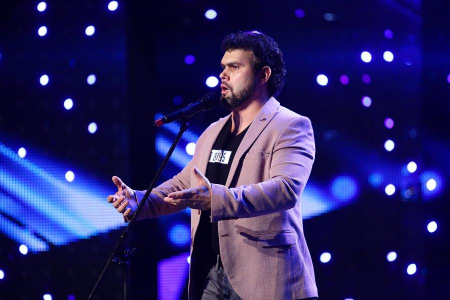 Romanii Au Talent 1 Martie 2019: Un Gălăţean, La Românii Au Talent