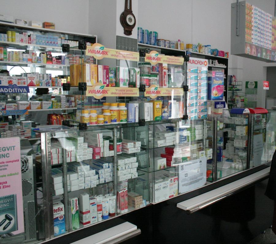 O farmacie cu program non-stop