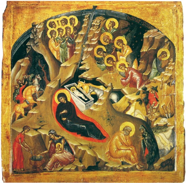 Pastorala Înaltpreasfinţitului Părinte Casian, Arhiepiscopul Dunării de Jos