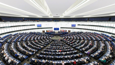 """Rezoluție împotriva României, adoptată în Parlamentul European. """"Rechizitoriu"""" despre statul de drept"""