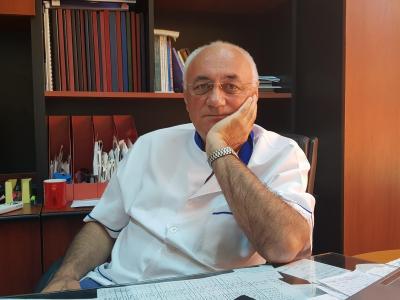 În premieră în România   Galaţiul a găzduit primul Curs francofon de neurochirugie